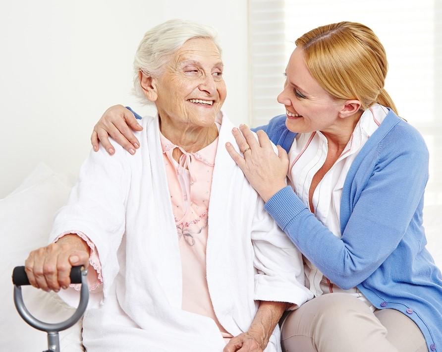 Как убедить пожилого человека в опасности коронавируса?