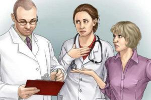 Злой медик. Новые истории